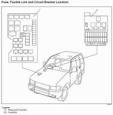isuzu fuse box diagram questions u0026 answers with pictures fixya