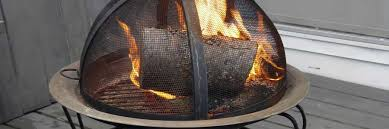 Sears Fireplace Screens by How To Use A Portable Outdoor Firepit Mysears Community