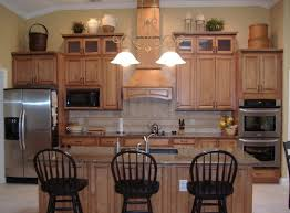 oak kitchen cabinets with stainless steel appliances stainless steel appliances the best choice