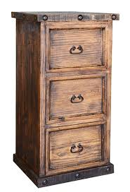 Three Drawer File Cabinet Rustic 3 Drawer File Cabinet Three Drawer File Cabinet