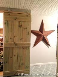 Barn Style Door Hardware How To Build Sliding Barn Door by 62 Best Barn Door Images On Pinterest Home Decor Barn Doors For