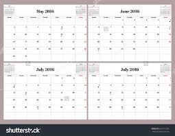 july 2017 through june 2017 calendar calendar 2017 printable