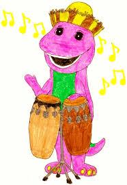 dance the mambo with barney by bestbarneyfan on deviantart