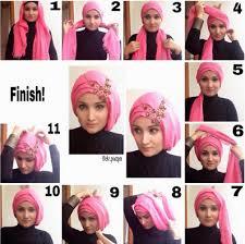 tutorial jilbab segi 4 untuk kebaya aneka cara memakai jilbab untuk kebaya 2016 kumpulan contoh kreasi