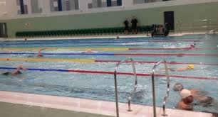 perdiswell leisure centre swimming pool opening day worcester news