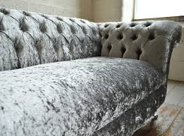 Handmade Chesterfield Sofas Uk Westbury Velvet Chesterfield Sofa Abode Sofas