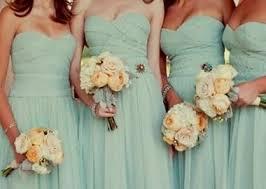 robin egg blue bridesmaid dresses duck egg blue bridesmaid dresses neutral flowers s wedding