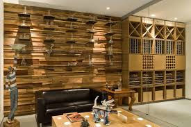 wood mountain wall wall decor wood at home and interior design ideas