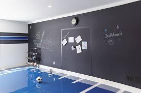 basmenet playroom contemporary basement haus interior