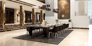 vogue collection www turri it luxury dining room in new york the