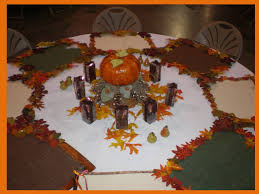 ideas for your thanksgiving table decorations diy everyday