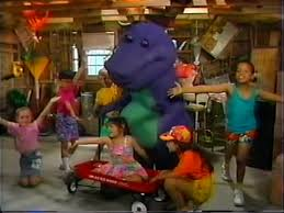 backyard show barney wiki fandom powered wikia