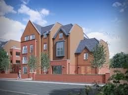 Banister House Apartments For Sale In Southampton Hampshire So15 2jx Banister