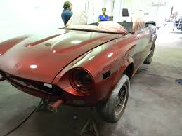fiat spider 1978 fiat spider view all fiat spider at cardomain