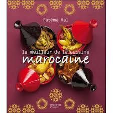 meilleur livre cuisine le meilleur de la cuisine marocaine broché éma hal achat
