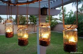 mason jar outdoor lights mason jar lights outdoor outdoor designs