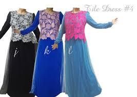 Baju Muslim Ukuran Besar gamis jumbo baju muslim ukuran besar baju muslim baju gamis pesta