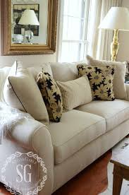 Pillow For Sofa by How To Build A Pillow Collection Like A Pro Stonegable