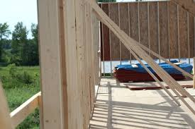 pictures of a frame houses timber frame house build 95 acres of sky
