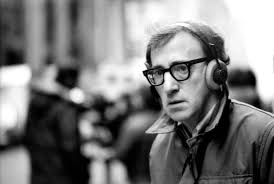 woody allen an auteur comes out of his shell slightly is woody allen more