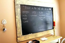 chalkboard in kitchen ideas chalkboard for kitchen carlislerccar club