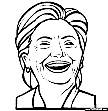 famous coloring pages 1
