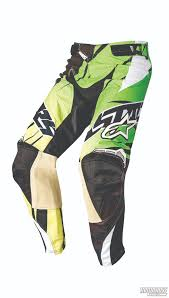 alpinestar motocross gloves motocross action magazine mxa team tested alpinestars techstar gear