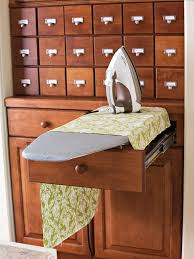 Ironing Board Storage Cabinet 11 Best Ironing Boards Images On Pinterest Craft Rooms Laundry