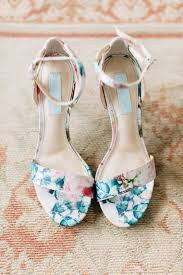wedding shoes 2017 32 floral wedding shoes ideas for and summer nuptials