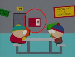 South Park Meme Episode - alien punk an alien in every episode of south park