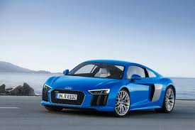 Audi R8 Manual - new 2016 audi r8 will not offer a manual transmission