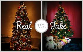 amazing decoration cheap artificial tree real vs