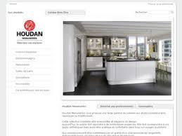 cuisine houdan houdan menuiseries cuisine équipée et meuble de cuisine