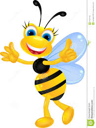 free bee clipart for teachers clipartxtras