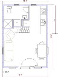 Small House Floor Plans Under 500 Sq Ft Download 500 Square Feet Small House With A Loft Home Intercine