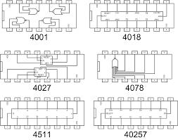 Home Design Visio Stencils Visio Cmos Logic Shapes Stencils And Templates