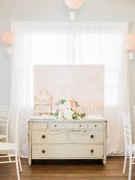 kara u0027s party ideas shabby chic air balloon baby shower