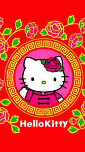 iphone hello kitty wallpapers group 56