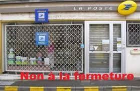 fermeture des bureaux de poste zéro fermeture de bureaux de poste dans le pays de morlaix voeu