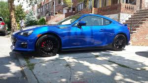 2015 subaru frs new design 2015 subaru brz series blue with the best review