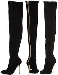 womens boots zipper back birthday tom ford 6 designer shoes for tom