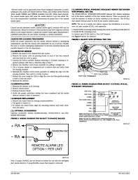 hvac smoke detectors wiring diagram duct smoke detector