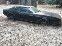 mustang c6 transmission 1973 ford mustang coupe 460 ci engine c6 transmission 9