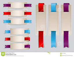 imagenes libres para publicidad bandera del vector espacio grande para su publicidad ilustración