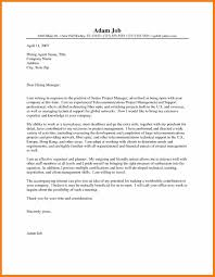 Administrative Manager Cover Letter Cover Letter Overseas Job Image Collections Cover Letter Ideas