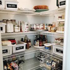 how to organize a lazy susan cabinet 7 smart dollar store finds for organizing your pantry