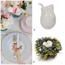 Easter Home Decorations Easter Home Decor Diy Decorator