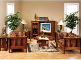Mission Style Living Room Set Furniture Mission Style Mission Style Office Furniture