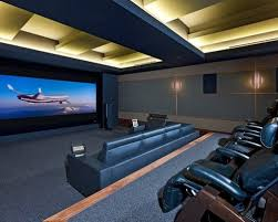 Beautiful Home Theater Design Gallery Amazing Home Design - Best home theater design