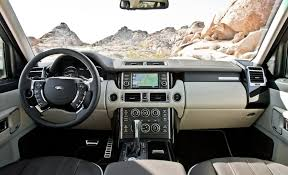 Classic Range Rover Interior Test Drive 2014 Land Rover Range Rover Sport Hse The Daily
